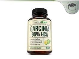 Vimerson Health Garcinia 95% HCA