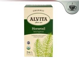 Alvita Organic Tea Horsetail
