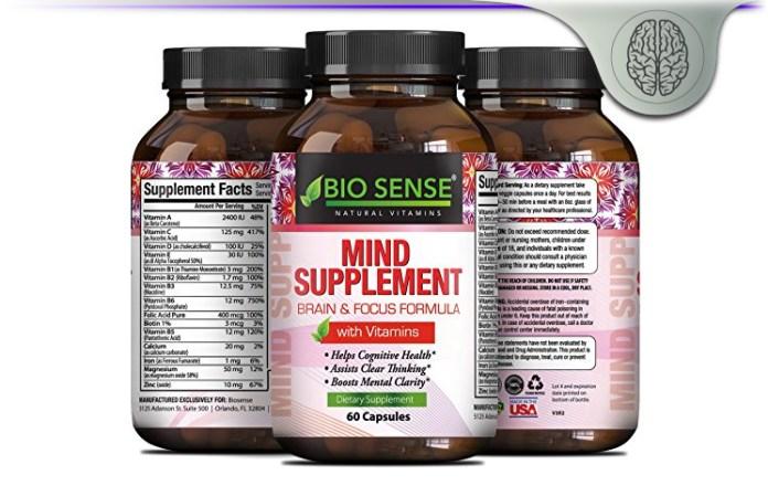 Bio Sense Mind review