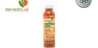 Harvest Soul Chewable Juice Blends