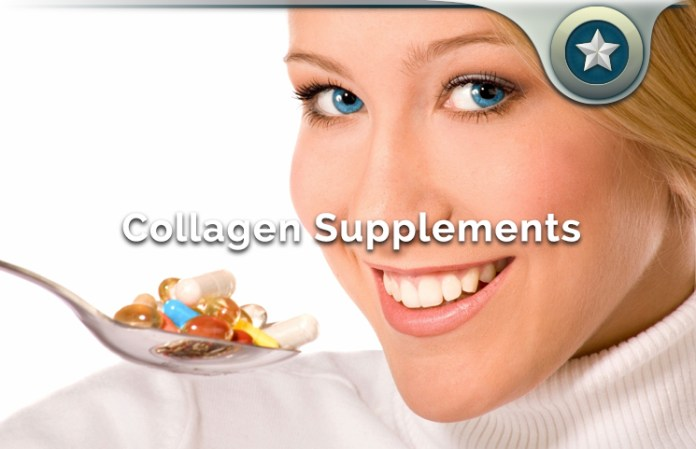 Collagen Skin Supplements