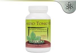 Natura Health Products Cardio Tonic-BP
