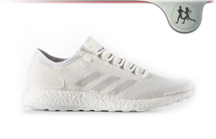 0cb510c604d893 Adidas PureBOOST DPR Review - Men s Natural Street Running Shoes