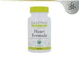 Banyan Botanicals Heart Formula