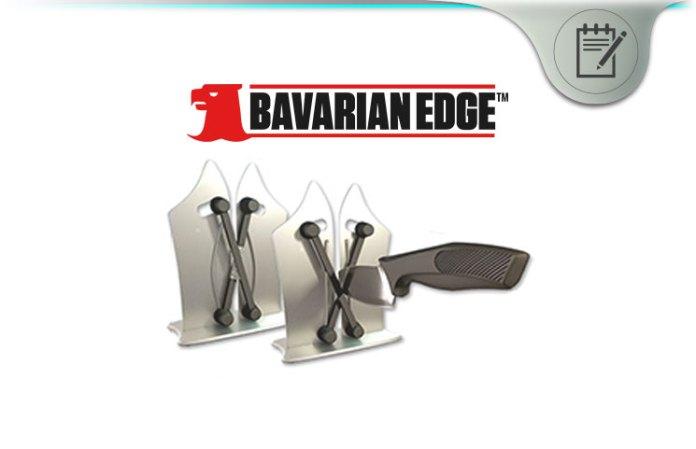 bavarian edge review tungsten carbide knife sharpener. Black Bedroom Furniture Sets. Home Design Ideas