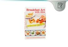 breakfast art with alex
