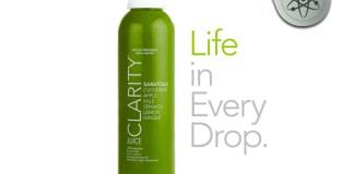 Clarity Juice