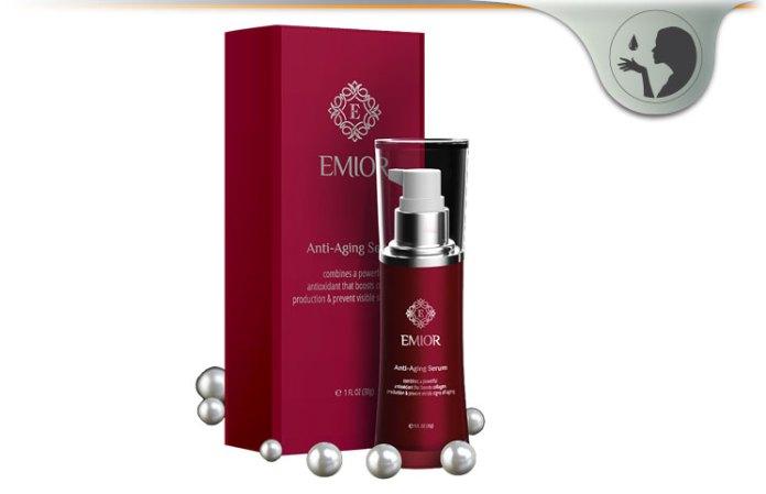 Emior Anti Aging Serum Review