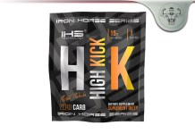 Iron Horse Series High Kick