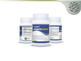 Probiotic Power