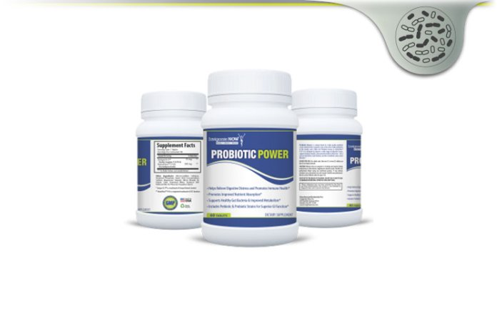 Probiotic Power