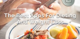 Best Weight Loss Dieting Apps