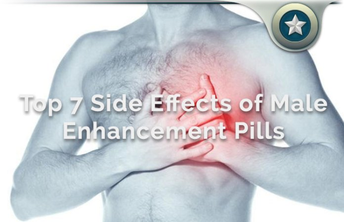 Male Enhancement Pill Side Effects Review