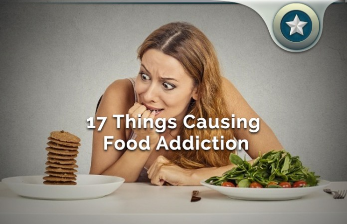 17 Food Addiction Causing Things