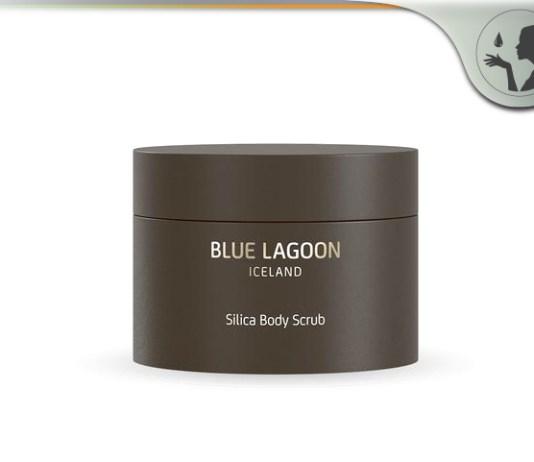 Blue Lagoon Silica Body Scrub