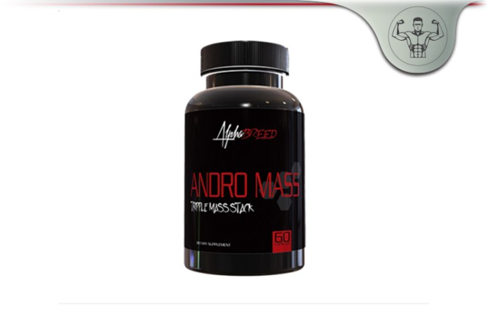 Alpha Breed Nutrition Savage Stack
