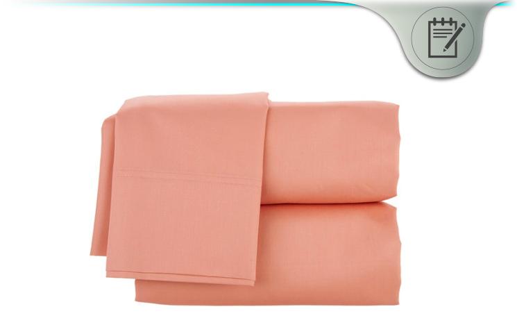 scott living hygrocotton tencel sheet set - Tencel Sheets