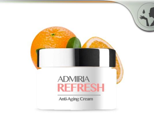 Admiria Refresh