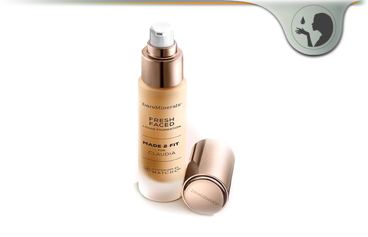 bareMinerals Made-2-Fit Fresh Faced Foundation – Liquid Makeup?
