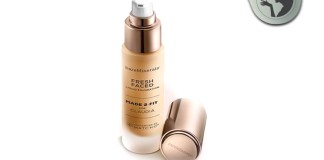 bareMinerals Made-2-Fit Fresh Faced Foundation