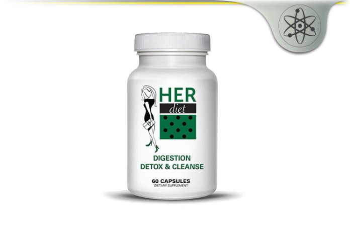 HERdiet Digestion and Detox Cleanse