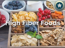 Get More High Fiber Foods into Your Diet