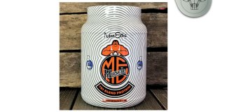 Max Effort Muscle TRI Blend Protein