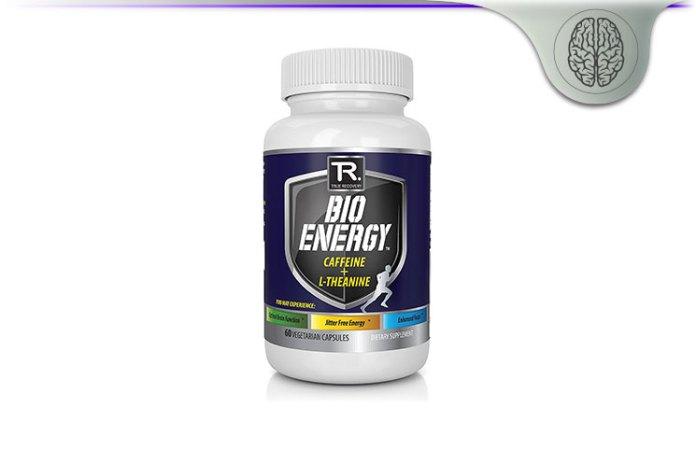 TR Supplements Bio-Energy
