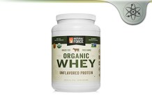 Nature Force Organic Whey Protein