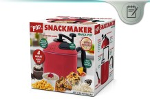 just pop it snack maker