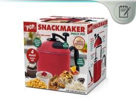 just pop it snack maker