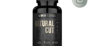 UXO Supplements Natural Cut