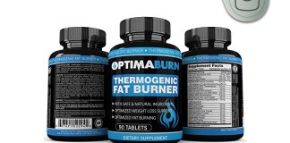 Optimaburn Thermogenic Fat Burner