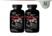 Tribulus Terrestris Extract Testosterone Booster For Muscle Growth