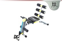 Wonder Core 2 with Rowing Set Pro