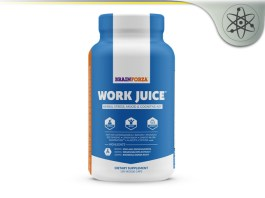 Work Juice Brain Forza Herbal Adaptogen