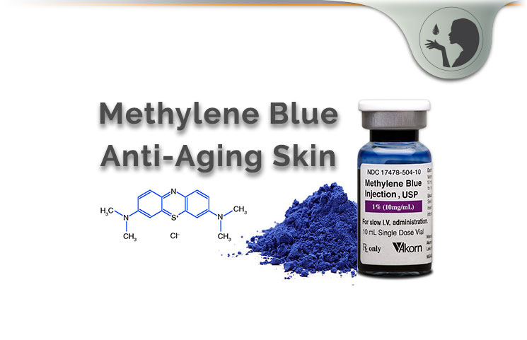 Methylene Blue Anti-Aging Skin Benefits Review ...