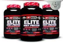 Napa Elite Whey Protein