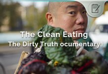 Clean Eating The Dirty Truth