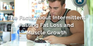 Intermittent Fasting Fat Loss Muscle Growth Tips
