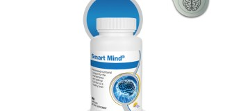 Caliber Nutra Smart Mind