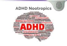 ADHD Nootropics