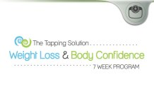 Tapping Solution Weight Loss & Body Confidence 7 Week Program