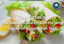 Worst Mistakes & Top Pitfalls For Going On A Vegan Vegetarian Diet