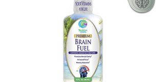 Tropical Oasis Brain Fuel