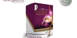 Agnes Pauline Slimming Coffee