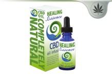Healing Essence CBD