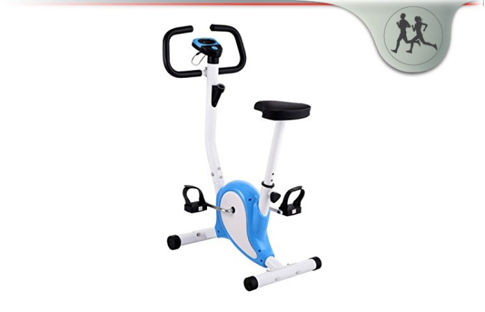 JAXPETY Cycling Exercise Bike