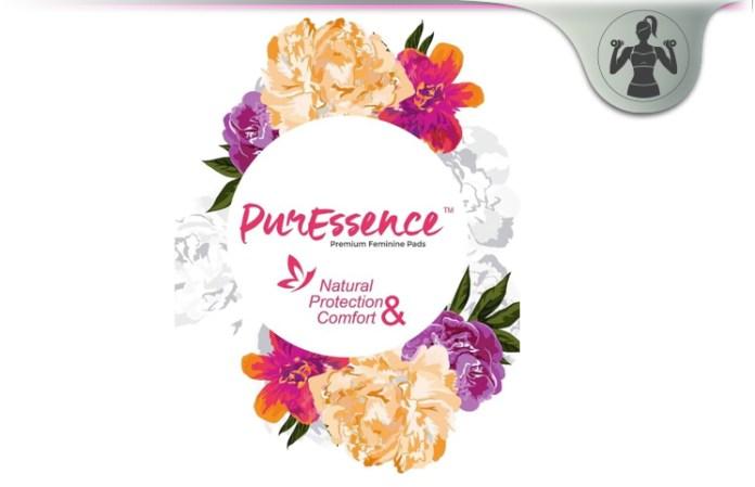 Puressence Pads