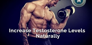 How To Boost, Enhance & Increase Testosterone Levels Naturally